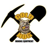 gold hog matting equipment logo