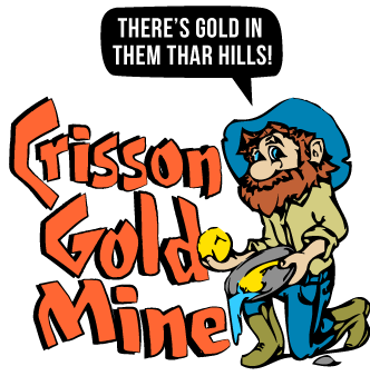 Crisson Gold Mine
